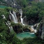 PLITVICE LAKES UNESCO HERITAGE SITE