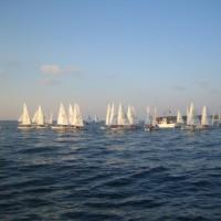 sailing school course