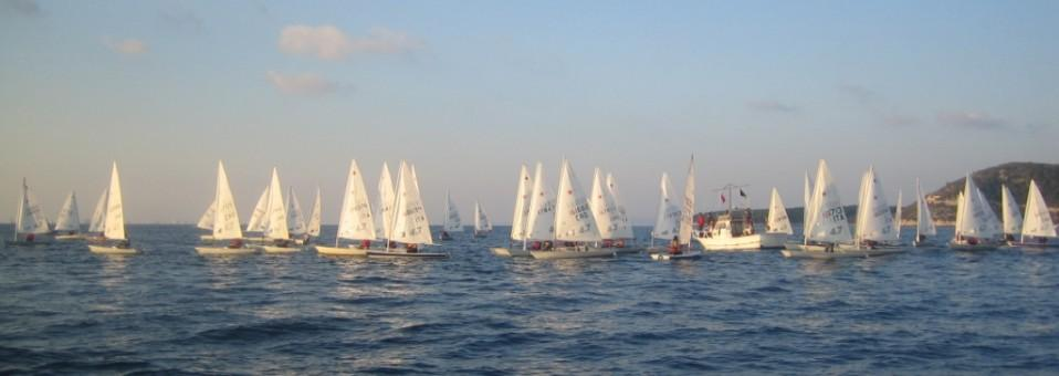DALMATIA – sailing school courses