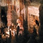 POSTOJNA CAVE - PEARLS OF THE NATURE