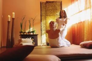 Nuad Massage (2) - Wellnes Spa Centre Habakuk - Terme Maribor