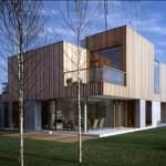 SLOVENIAN MODERN ARCHITECTURE - PRIVATE RESIDENCE