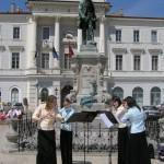 PIRAN the city of culture and music