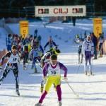 World championship - Biathlon on Pokljuka