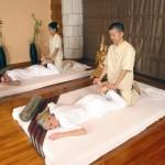Wai Thai massage center
