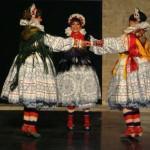 Dubrovnik festival - traditional folklore evening
