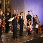 Musical festival in Piran, Tartini's birth place