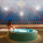 Turkish bath - Wellness Spa Centre