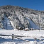 SKi jumps in PLanica - world championship season ends here