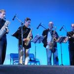 cultural events jazz evening
